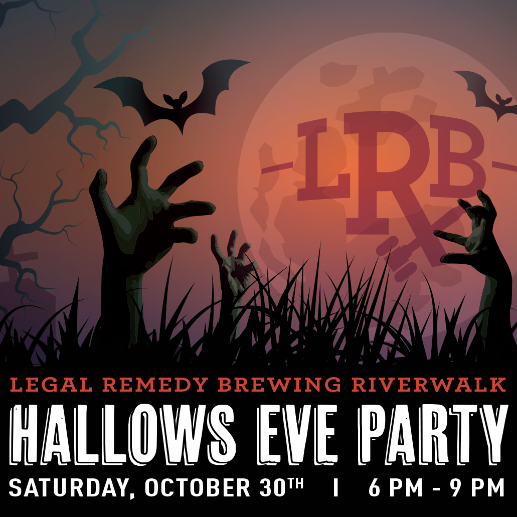 Hallows Eve Party